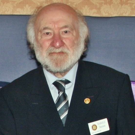 Harold Daniels Chair of WCN 2011-2016