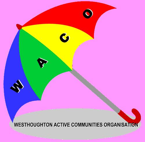 W.A.C.O. logo